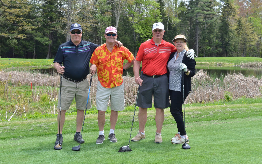 Bedell Classic Golf Tournament